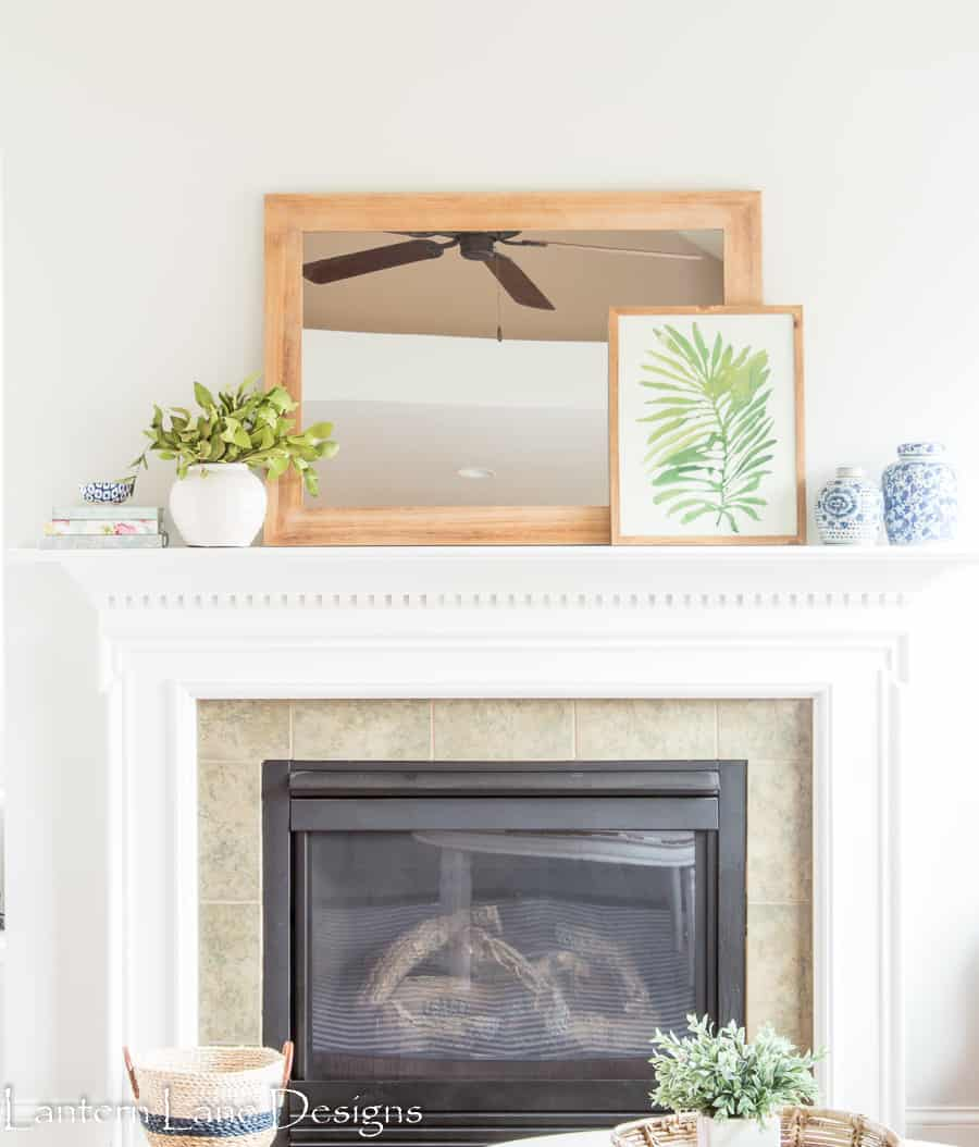 9 Different Ways to Decorate Your Mantel