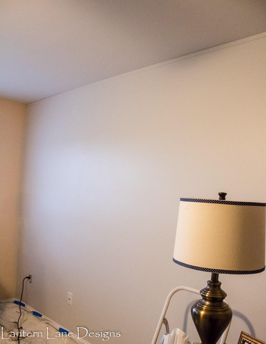 Floor to ceiling board and batten