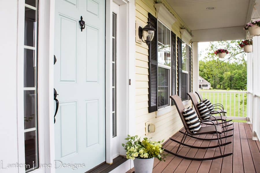 Outdoor Decor Ideas To Boost Your Home S Curb Eal