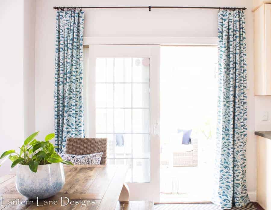 How To Make Your Curtains Look More Expensive