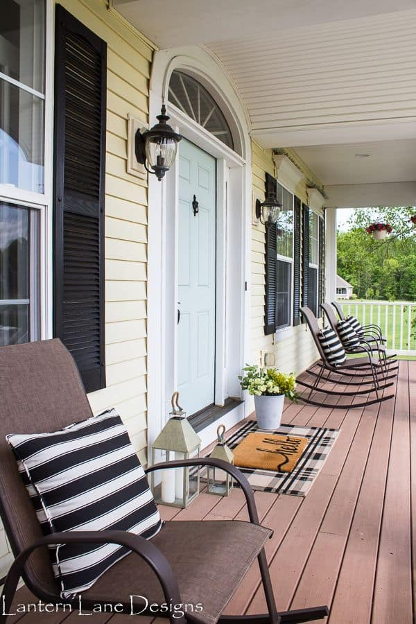 Lantern Lane Designs & Outdoor Decor Ideas To Boost Your Home\u0027s Curb Appeal