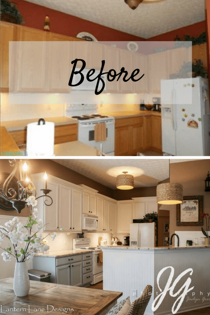 Kitchen Decor On A Budget Opendoor