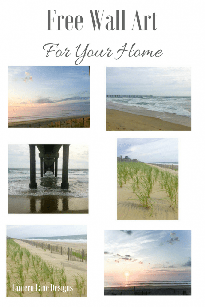 Free Printable Wall Art For Your Home And How To Edit Your Own Pictures For Free