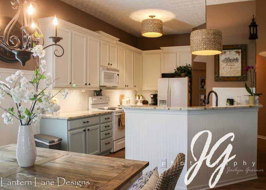 Kitchen Decor IdeasHow To Remodel Your Builder