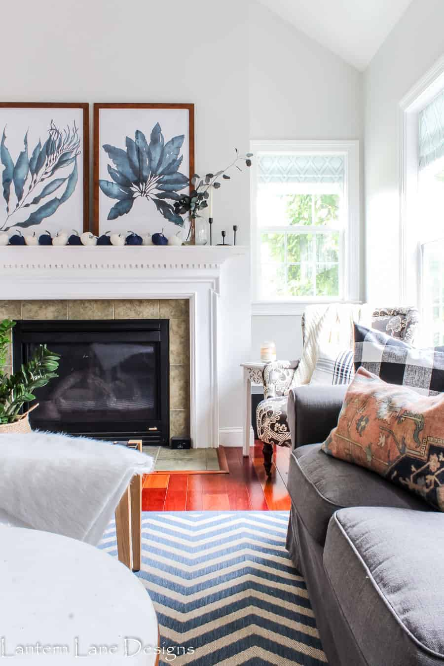 tips and tricks on how to decorate your home from scratch