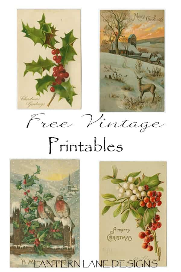 photograph relating to Free Printable Vintage Images named Cost-free Basic Printables and How In direction of Generate Your Individual Printables