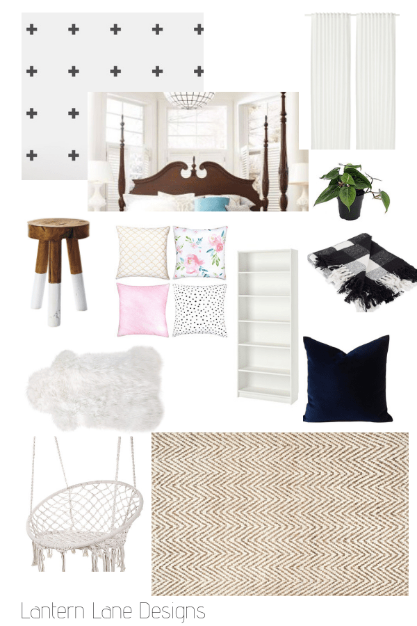How to create a mood board for free