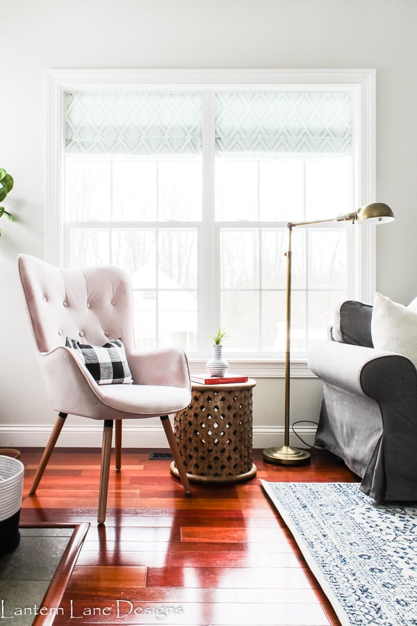 How to pick the perfect area rug for your space