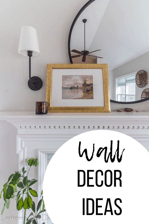 Wall Decor Ideas