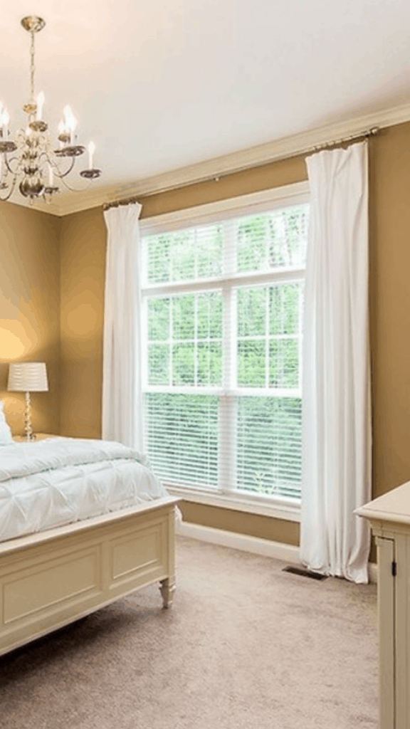 DIY Window Treatment Ideas