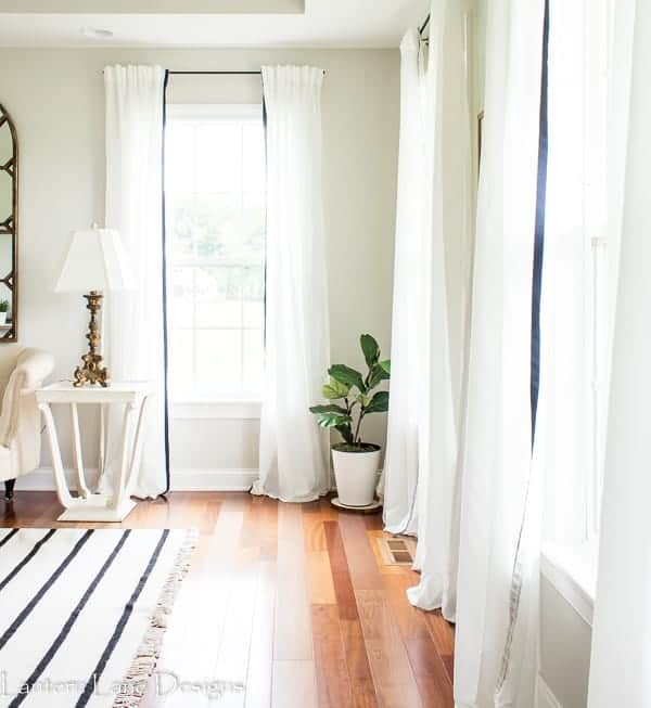 How To Make Your Own Curtains-A List Of DIY Curtains You