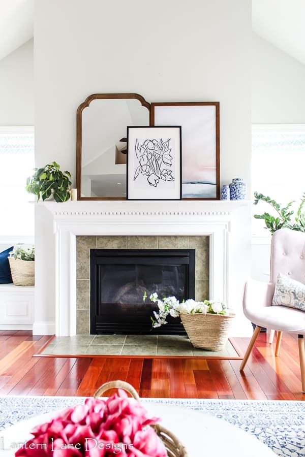 How to decorate your living room