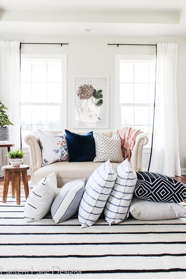 Where to find cheap pillow covers