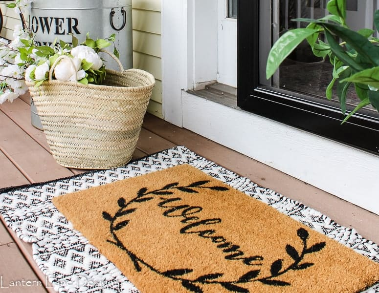 The best outdoor rugs
