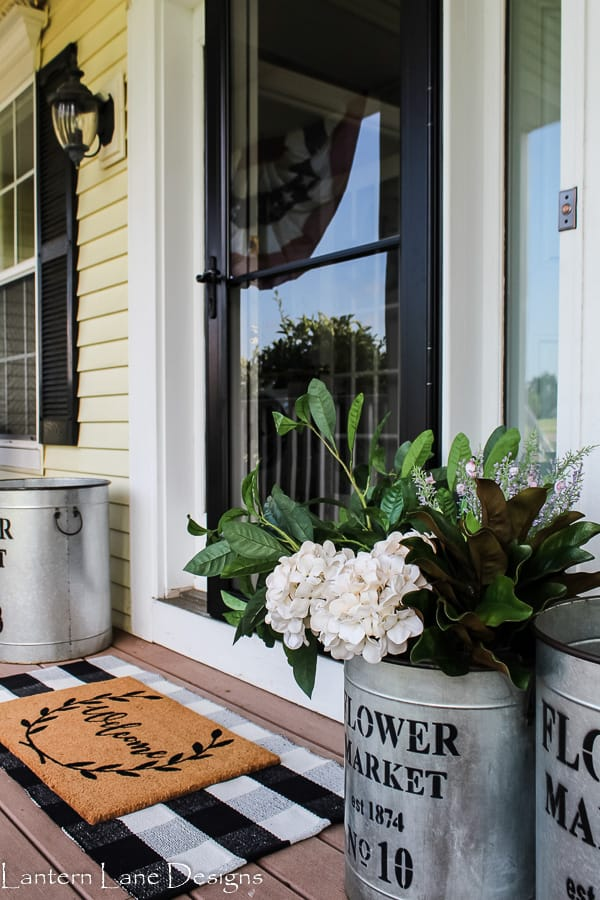 The best outdoor rugs for your front porch