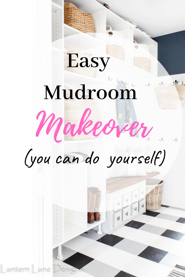 Mudroom Decor Ideas