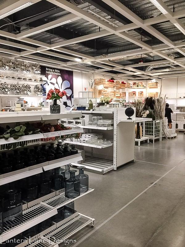 Home Decor at IKEA