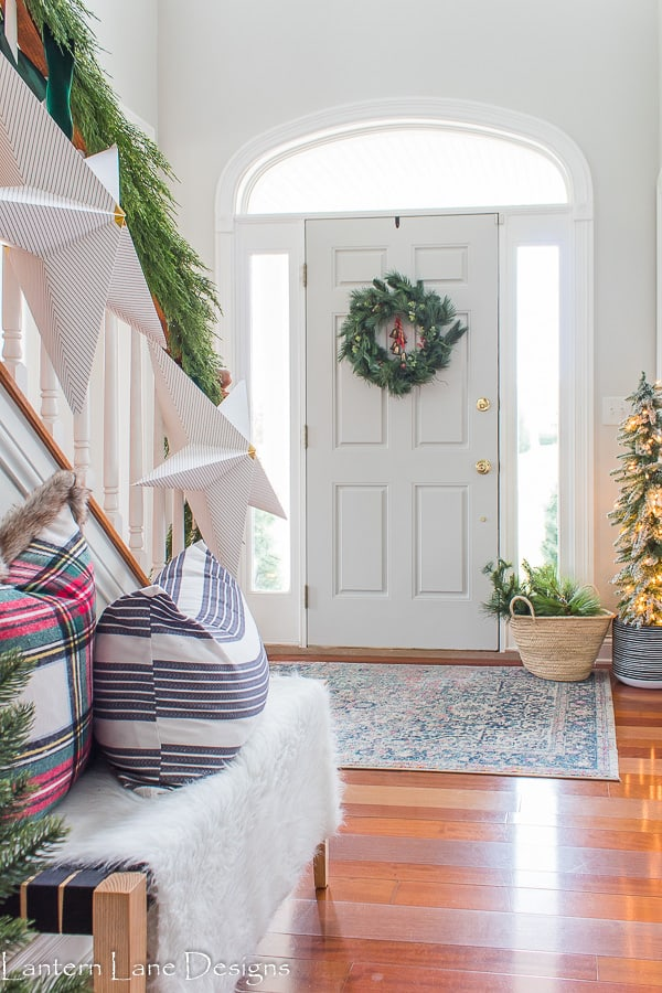 Chrismas home decor ideas