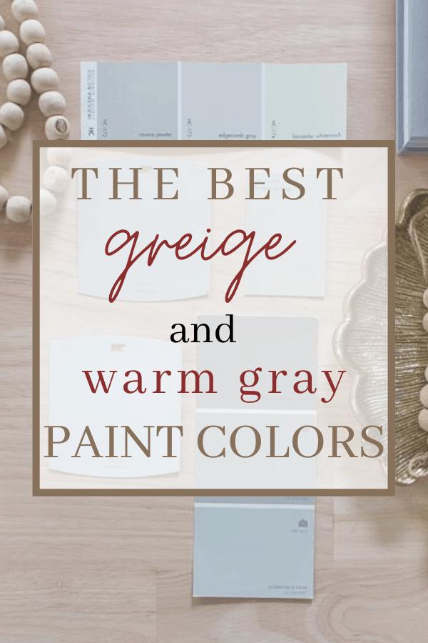 Die besten grauen Farben