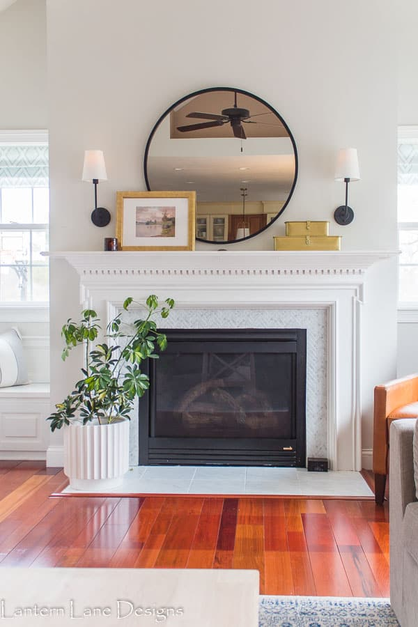 How to make a room feel larger