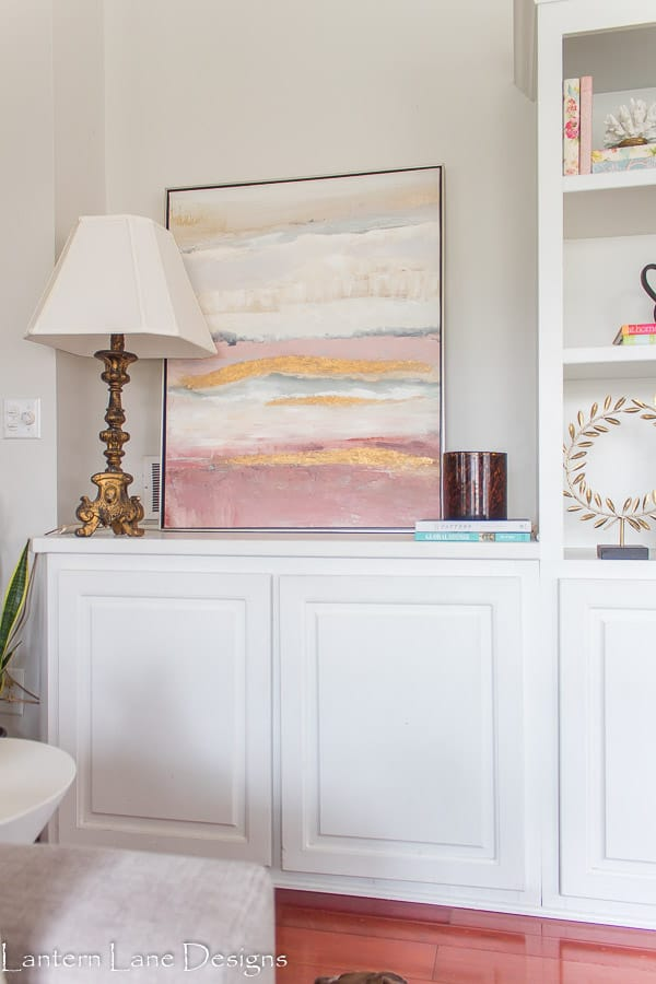 How To Make Your Home Feel Larger With Large Art