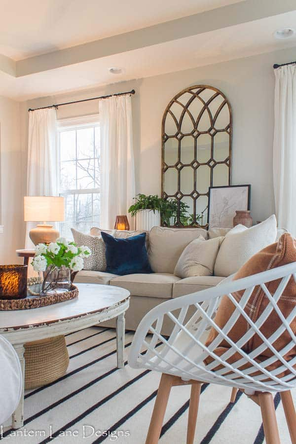 Cozy Living Room Decor Ideas