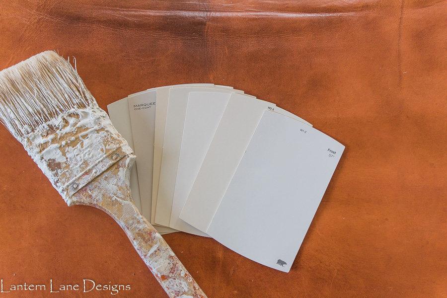 Behr S Most Popular White Paint Colors