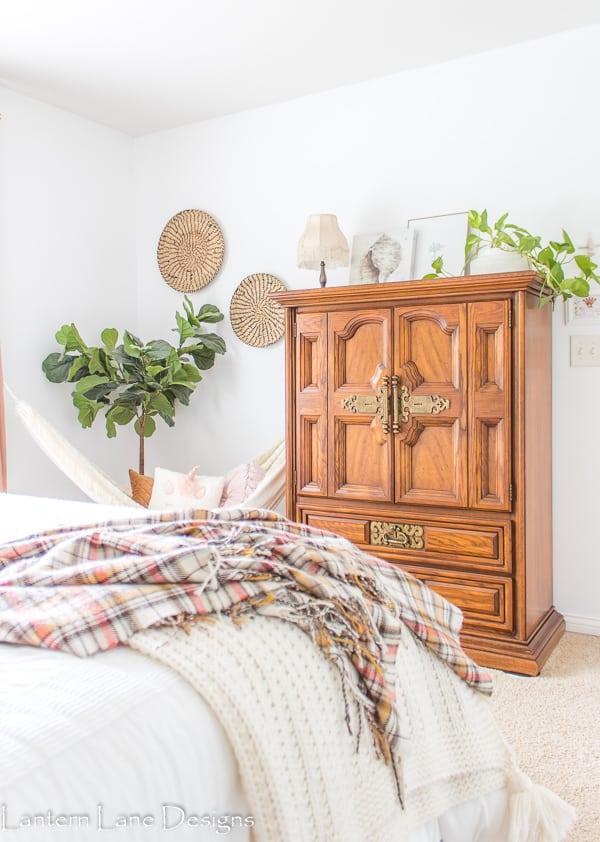 Mädchen Schlafzimmer Dekor Ideen