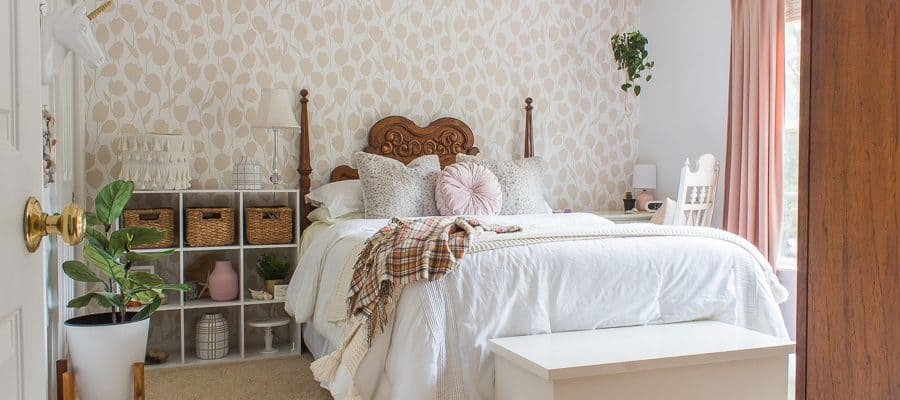 Bedroom Decor Ideas For A Girl