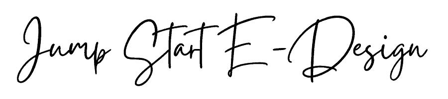 Jump start e-design