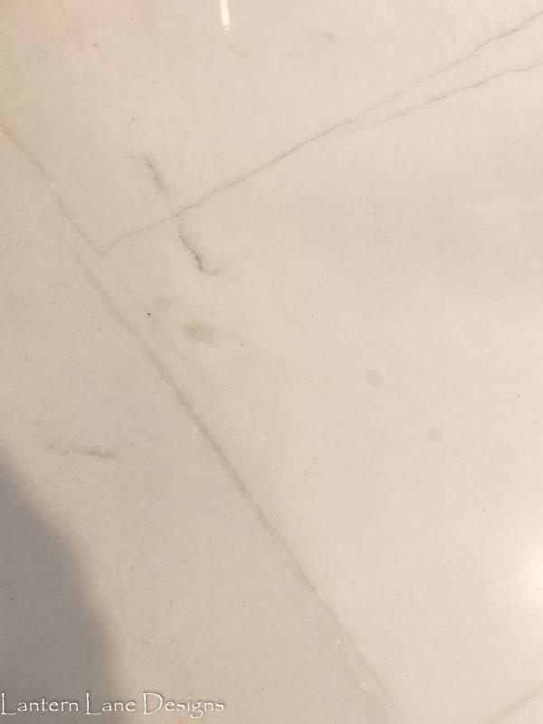 oil stain quartzite