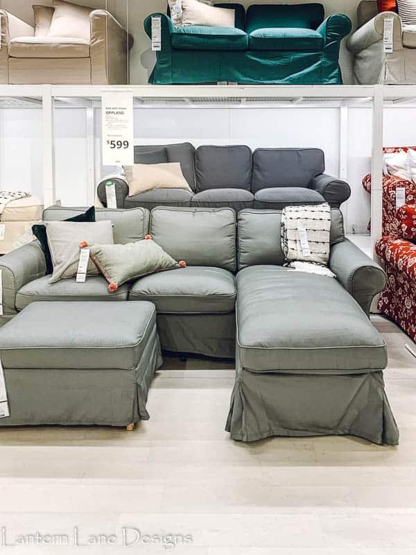 IKEA Uppland Sofa