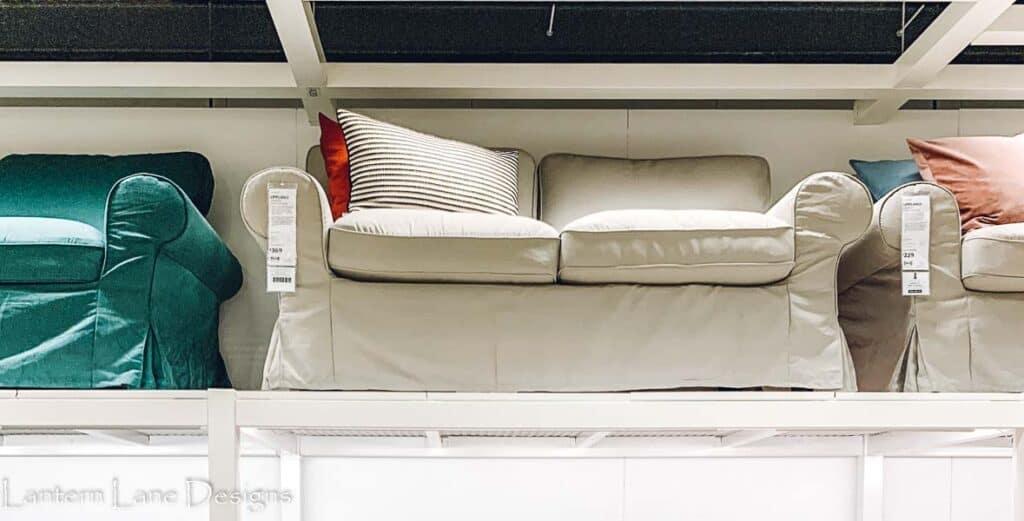 Uppland Sofa